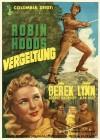 ROBIN HOODS VERGELTUNG  Klassiker 1950