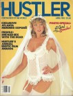 HUSTLER April 1983 (Kom. S.E.)