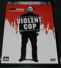 Violent Cop - Eastern Edition UNCUT!