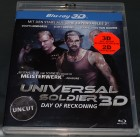 Universal Soldier - Day of Reckoning - 3D UNCUT!