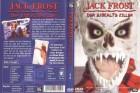 Jack Frost - Der eiskalte Killer  UNCUT  (NEU/OVP)  DVD