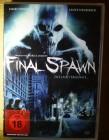 Final Spawn - Die Jagd beginnt  UNCUT  (NEU/OVP) DVD