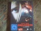 Pakt der Druiden  - Horror - Thriller - dvd