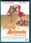 Party Animals ... Wilder geht´s nicht! DVD Tara Reid NEUWERT