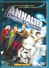 Per Anhalter durch die Galaxis DVD Bill Bailey fast NEUWERT