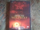 Mexican Werwolf -  Horror  - dvd