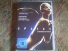 Splice - Adrien Brody  - Horror - uncut -dvd