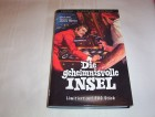 Die geheimnisvolle Insel  gr.Hartbox Cover A