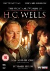 The Nightmare Worlds of H.G. Wells (englisch, DVD)