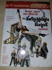Die Switchblade Sisters (wie neu, Blu-ray/DVD, Grindhouse)