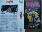 DIVA ... Der Erotik - Thriller des Jahres `83 ...   FSK 18