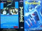 Psychock ...  Cameron Mitchell ...    Horror - VHS !!!