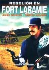 FORT LARAMIE  Western-Klassiker 1957