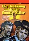 DIE RECHNUNG ZAHLT DER BOUNTY-KILLER  Western  1969