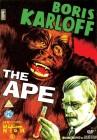 The Ape (englisch, DVD)
