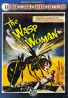 The Wasp Woman (englisch, DVD)