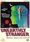 Unearthly Stranger (englisch, DVD)