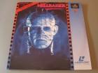 Hellraiser 1 & 2   ( LaserDisc )