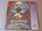 Hellraiser 4  ( Neu & OVP ) ( LaserDisc )