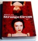 Strange Circus # Mystery # Asien # FSK18 # Drama