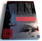 Siegburg - Limited Edition # FSK18 # Steelbook # Knast