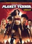 Planet Terror  -  Mediabook  -  Blu Ray -  UNCUT
