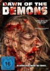 3x Dawn Of The Demons - DVD