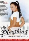 Digital Sin: My Plaything Sabrine Maui