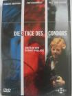 Die 3 Tage des Condors - Robert Redford, Faye Dunaway