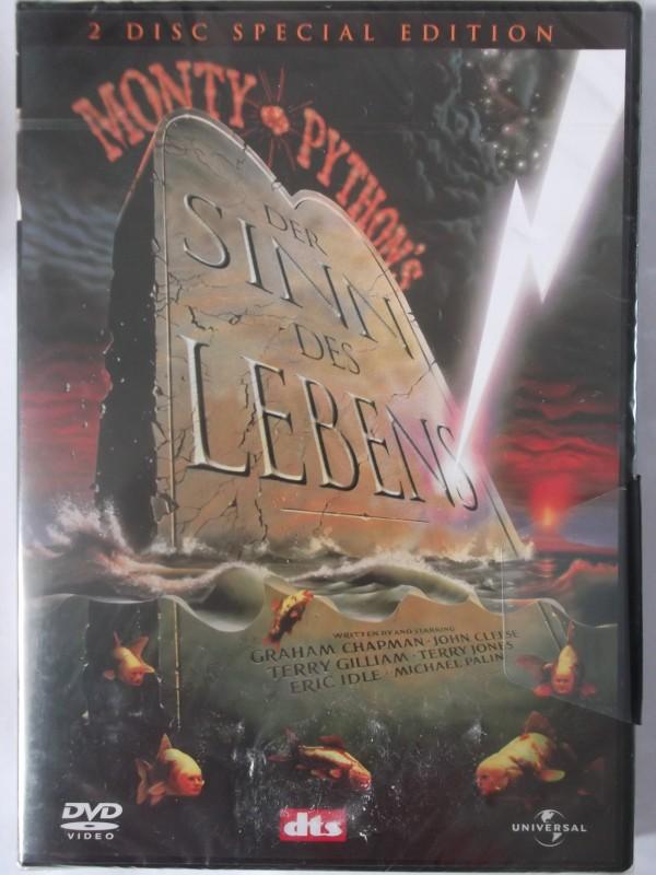 Der Sinn des Lebens - Monty Python 80's Special Edition