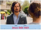Jesus liebt mich  - 2 Kino-Aushangfotos  A4