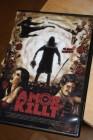 DVD - AMOR KILLT - Underground Horror Kurzfilm STAPLERFAHRER