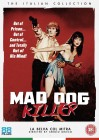 The Mad Dog Killer (englisch, DVD)