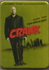 Crank 1 DVD mit Jason Statham nach Transporter 1,2,3