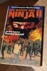 VHS - DIE MACHT DER NINJA 2 - Ninjas Trash