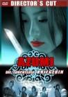 Azumi - Die furchtlose Kriegerin - Director´s cut * NEU *