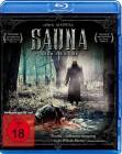 Sauna - Wash Your Sins [Blu-Ray] Neuware in Folie
