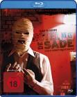Hotel de Sade [Blu-Ray] Neuware in Folie