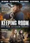 The Keeping Room - Bis zur letzten Kugel [DVD] Neuware