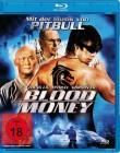 Blood Money [Blu-Ray] Neuware in Folie