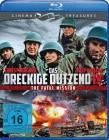 Das Dreckige Dutzend IV (4) - Fatal Mission [Blu-Ray] Neu