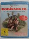 Robinson Jr. - Crusoe Satire, Sergio Corbucci - Schiffbruch