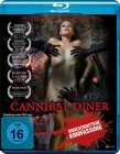 Cannibal Diner [Blu-Ray] Neuware in Folie