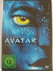 Avatar - Aufbruch nach Pandora, James Cameron, Worthington