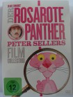 Der Rosarote Panther Collection 5 DVD Sammlung Peter Sellers