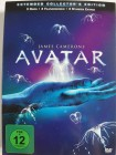 Avatar - Pandora - Extended Collectors Edition, Worthington