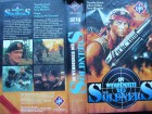 Im Wendekreis des Söldners ... UFA -  VHS !!! ...    FSK 18