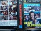 Im Nest der Gelben Viper ... Hellmuth Lange ...   VHS !!!
