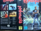 Repo Man ... Harry Dean Stanton, Emilio Estevez ... VHS !!!