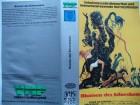 Blumen des Schreckens  ...    VMP -  VHS !!!  Horror !!